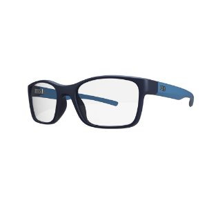 Óculos de Grau HB 93153 Teen - Azul