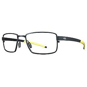 Óculos de Grau HB 93422 - Cinza