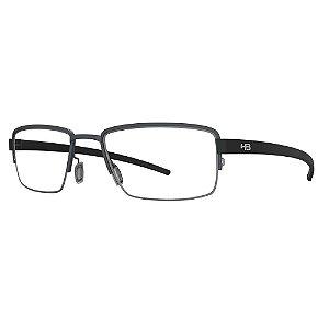 Óculos de Grau HB 93424 - Cinza