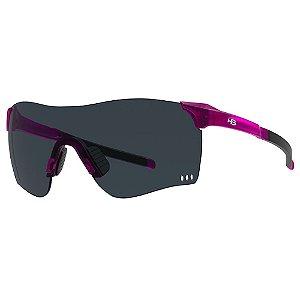 Óculos de Sol HB Quad F - Rosa / Preto