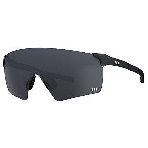 Óculos de Sol HB Quad R - Preto Fosco