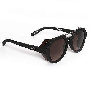 Óculos de Sol Evoke AVALANCHEWD01/54 - Marrom