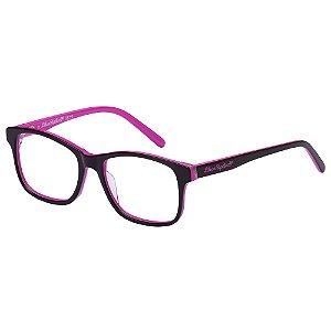 Óculos de Grau Lilica Ripilica VLR138 C1/48 Preto