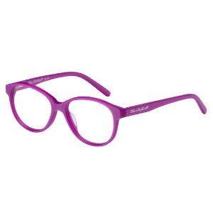 Óculos de Grau Lilica Ripilica VLR137 C3/47 Rosa