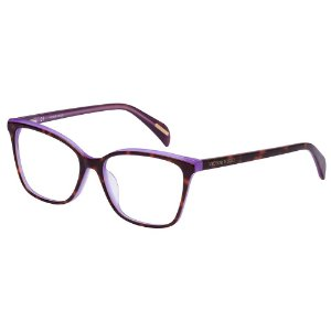 Óculos de Grau Victor Hugo VH1784 09QA/54 Tartaruga