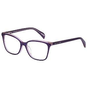 Óculos de Grau Victor Hugo VH1784 01HZ/54 Roxo