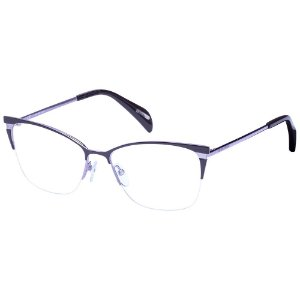 Óculos de Grau Victor Hugo VH1282 02A4/54 Preto