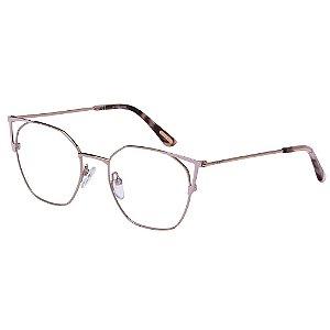 Óculos de Grau Victor Hugo VH1279 08M6/51 Branco