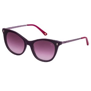 Óculos de Sol Lilica Ripilica SLR144 C04/47 Preto