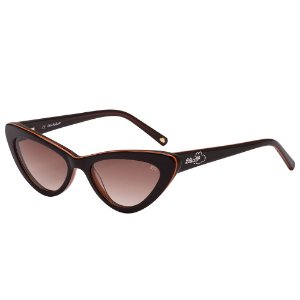 Óculos de Sol Lilica Ripilica SLR137 C05/48 Preto