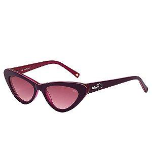 Óculos de Sol Lilica Ripilica SLR137 C03/48 Roxo