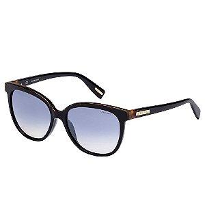 Óculos de Sol Victor Hugo SH1762 4G5X/55 Preto