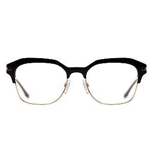 Óculos de Grau Evoke Perception 2 A01/54 Preto