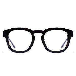 Óculos de Grau Evoke In-Volt H01/49 Preto