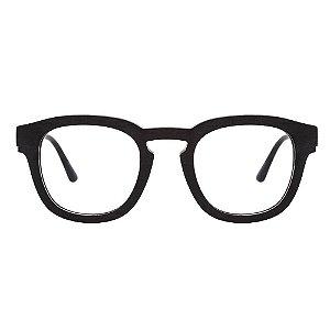 Óculos de Grau Evoke In-Volt A01/49 Preto