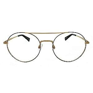 Óculos de Grau Evoke For You DX59 09A/53 Preto