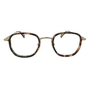 Óculos de Grau Evoke For You DX56 G21/48 Mesclado