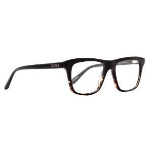 Óculos de Grau Evoke For You DX51 H01/54 Preto