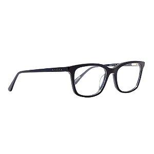 Óculos de Grau Evoke For You DX40 A01/54 Preto