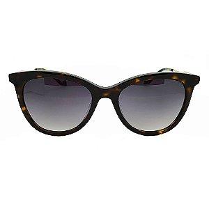Óculos de Sol Evoke For You DS47 G21/54 Marrom
