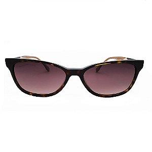 Óculos de Sol Evoke EVK 33 G21/56 Marrom