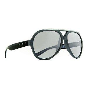 Óculos de Sol Evoke Diamond Aviator AL01/59 Cinza