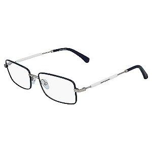 Óculos de Grau Calvin Klein Jeans CKJ19108 405/54 Azul