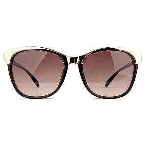 Óculos de Sol Bulget BG5130 T01/57 Preto