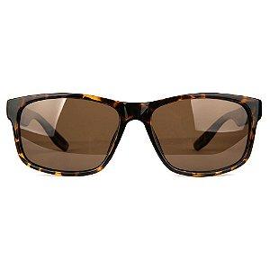 Óculos de Sol Bulget BG5125 G21P/58 Tartaruga - Polarizado