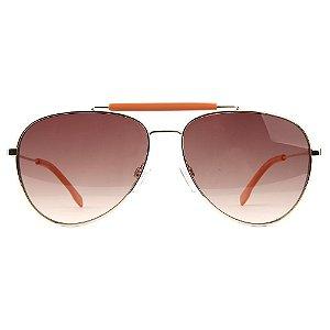 Óculos de Sol Bulget BG3203 04A/60 Dourado