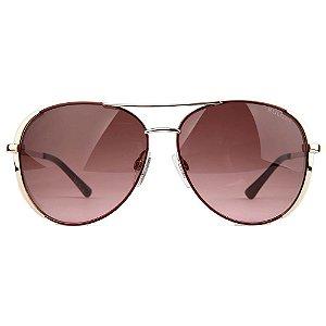 Óculos de Sol Bulget BG3202 04B/60 Dourado