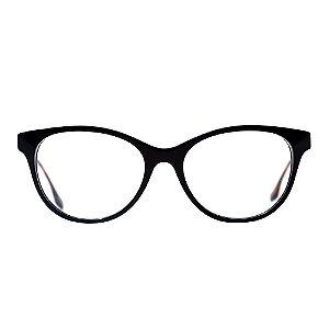 Óculos de Grau Evoke Awake 3 D02/52 Preto
