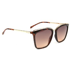Óculos de Sol Atitude AT5402 G21/56 Tartaruga/Dourado