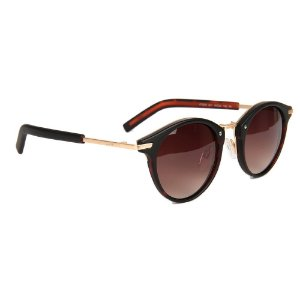 Óculos de Sol Atitude AT5289 G21/48 Tartaruga/Dourado