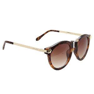 Óculos de Sol Atitude AT5238 G01/51 Tartaruga