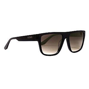Óculos de Sol Evoke Anverse H01/58 Preto