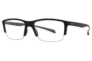 Óculos de Grau HB 93155/54 Preto Fosco