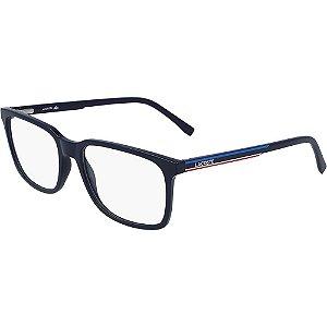 Óculos de Grau Lacoste L2859 424/57 Azul