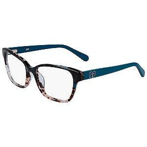 Óculos de Grau Diane Von Furstenberg DVF5116 340/53 Tartaruga