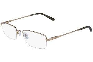 Óculos de Grau Nautica N7299 717/53 Dourado