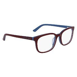 Óculos de Grau Calvin Klein CK19514 603/54 - Azul