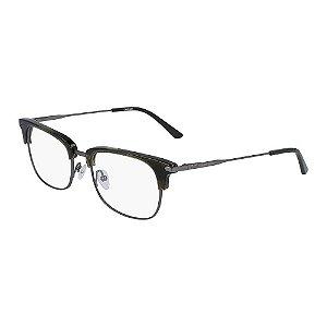 Óculos de Grau Calvin Klein CK19105 345/52 Tartaruga Verde
