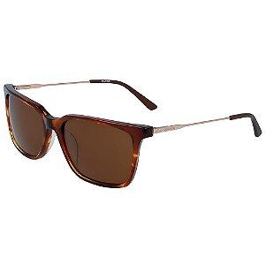 Óculos de Sol Calvin Klein CK19703S 248/56 Tartaruga