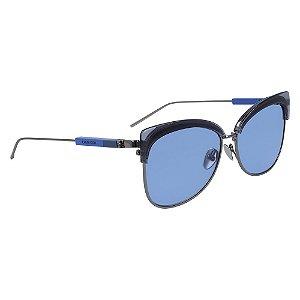 Óculos de Sol Calvin Klein CK19701S 419/59 - Azul