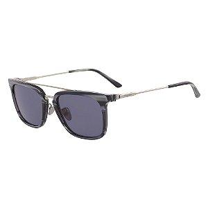 Óculos de Sol Calvin Klein CK18719S 420/56 - Azul