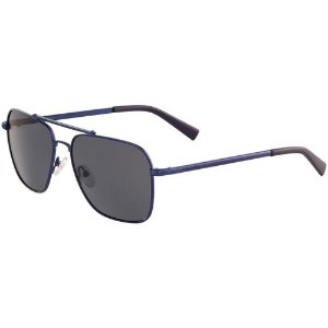 Óculos de Sol Nautica N4637SP 420/57 Azul Fosco