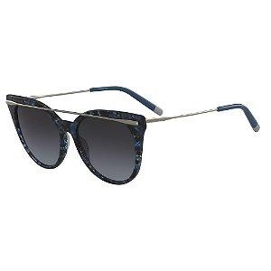 Óculos de Sol Calvin Klein CK4362S 432/54 - Azul