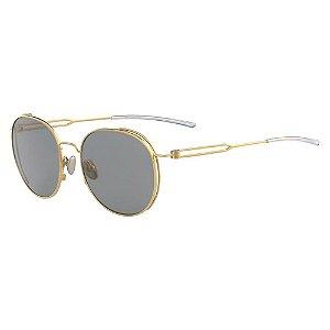 Óculos de Sol Calvin Klein CK8052S 718/52 Dourado