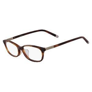 Óculos de Grau Calvin Klein CK6003A 234/52 Tartaruga