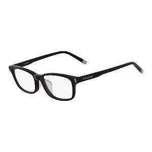 Óculos de Grau Calvin Klein CK5999A 001/54 Preto